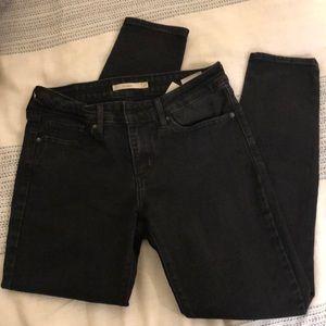 Black Levi Jeans!
